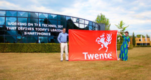 Bruco becomes High-Tech innovation partner of Twente