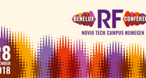 Bruco IC presents at Benelux RF Conference