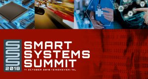 Dizain-Sync at the Smart Systems Summit